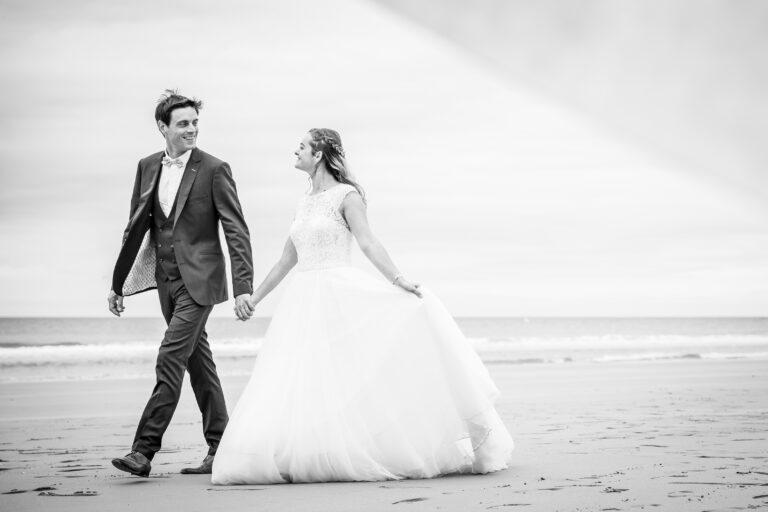 séance photos de mariage